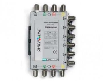 Fracarro 271085 Swi4406-08 Smart Swline Xs 4*6 -8D