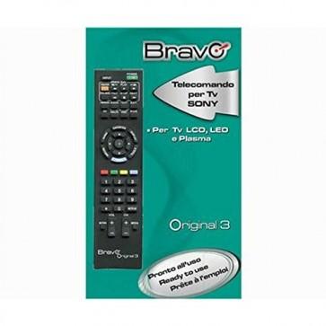 Bravo! Original 3 Telecomando compatibile Sony