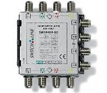 Fracarro 271082 SWI4404-08 SMART SWLINE XS 4*4 -8d