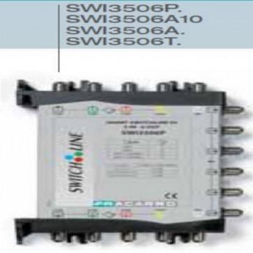 Fracarro 271012-C Swi3506a. Smart Swline Xs 5*6 A.S