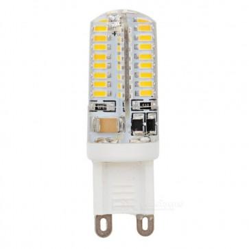 LAMPADINA LED 3W ATTACCO G9 LUCE CALDA AMARCORDS COD. LB092