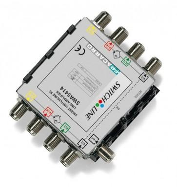 Fracarro Amplificatore di linea sat swa5414 271036