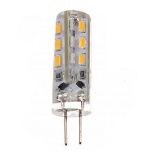 LAMPADINA LED G4 LUCE CALDA 2.5W 12V  AMARCORDS COD. LB042