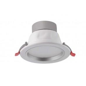 FARO INCASSO A LED EXITV 16W LUCE BIANCA COD. 26050063