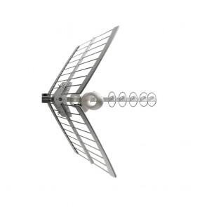 Fracarro SIGMA 6HD LTE antenna 213219
