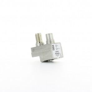 non-brand Sharplace Contaore 220-240Vac Manometro Digitale Quadrata