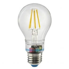 Lampada led Beghelli ZAFIRO emergenza 6W 230V E27 56305