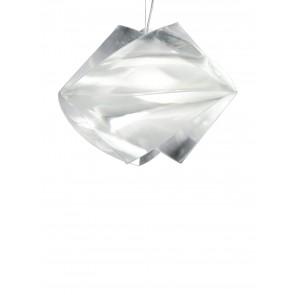 Slamp Lampada a Sospensione Gemmy Prisma d.42cm