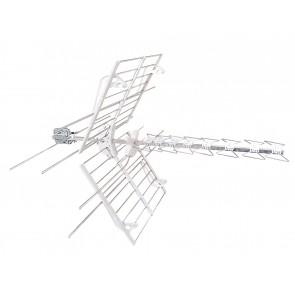 Antenna universale BLU COMBO adatta per III-IV-V Banda Fracarro 217911