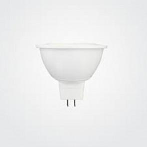 LAMPADINA LED ATTACCO MR16 7W COLORE CALDO AMARCORDS COD. LB161