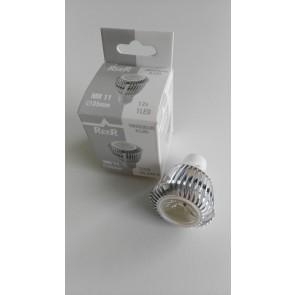 LAMPADINA REER MR11 12V 2W COD.5455173