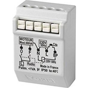 5454452 - URMET DOMUS SPA MVR500ER RADIO:MOD. TAPPARELLA yokis