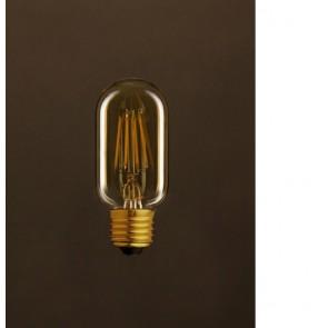 LAMPADINA LED  VINTAGE AMARCORDS A PANNOCCHIA T45 RADIO