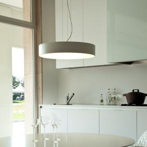 lampada lucente lea t331-16 bianco lucido