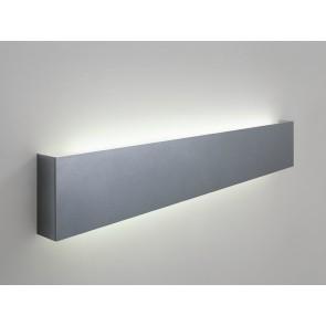 lampada lucente river 960 argento 007389