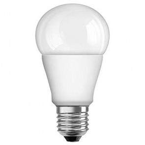 LAMPADINA A  LED OSRAM ATTACCO E27 2700K VCA60827S