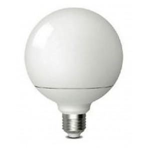 LAMPADINA REER 26W RISPARMIO ENERGETICO LUCE CALDA COD. 5455408